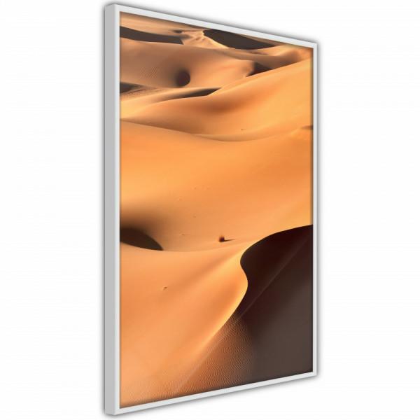 Poster - Desert Landscape