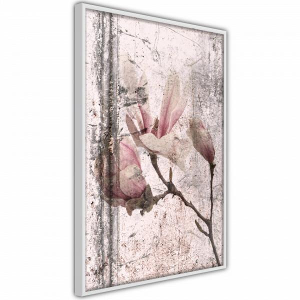 Poster - Queen of Spring Flowers III