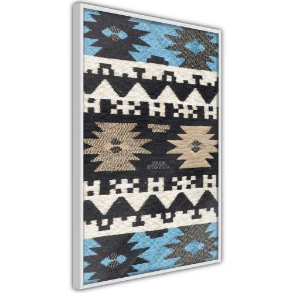 Poster - Tribal Patterns