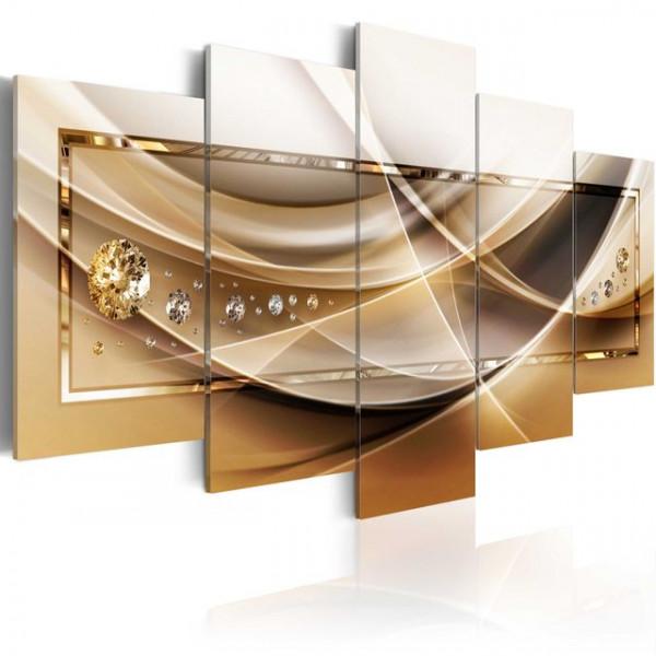 Tablou - Golden Frame