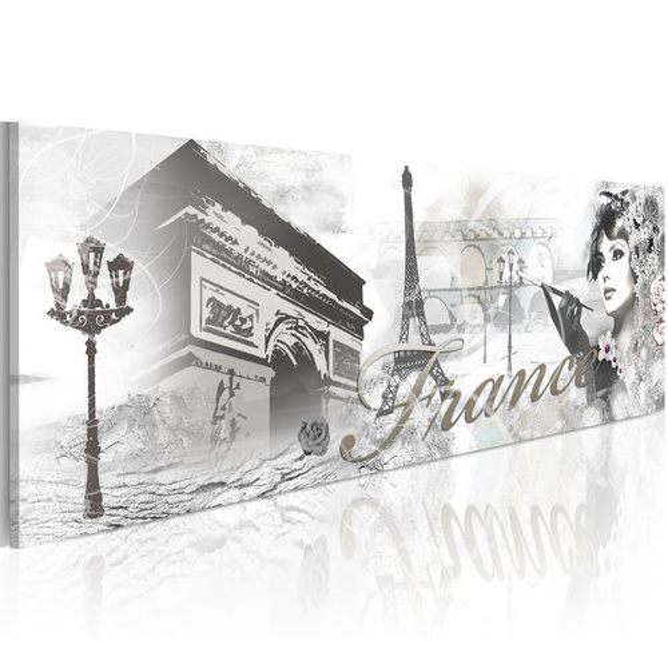 Tablou - Parisian elegance