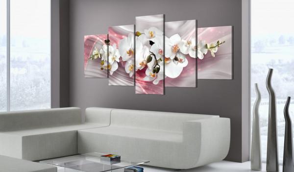 Tablou - Pink Glow