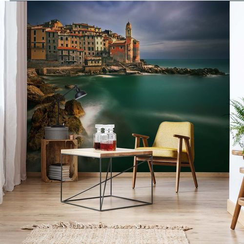 Tellaro Photo Wallpaper Mural