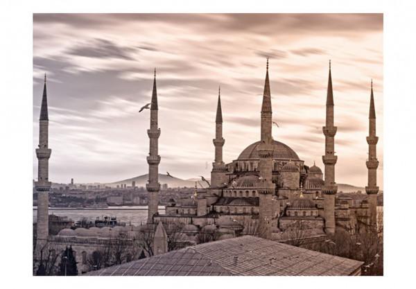 Fototapet - Blue Mosque - Istanbul