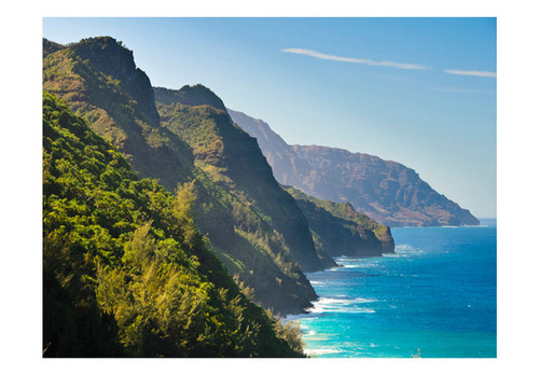Fototapet - Na Pali Coast, Kauai, Hawaii
