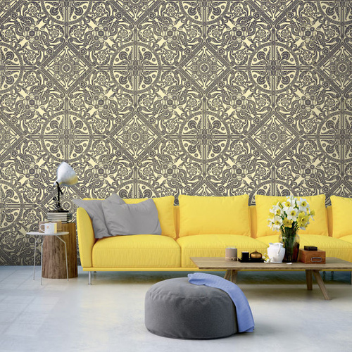 Poze Fototapet - Pattern of the Elegance