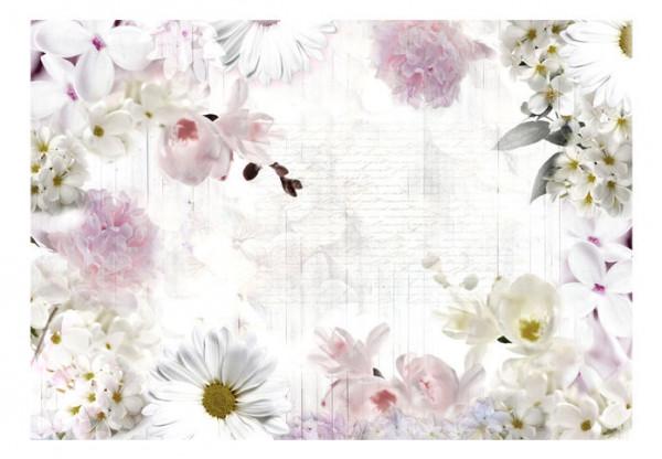 Fototapet - The fragrance of spring