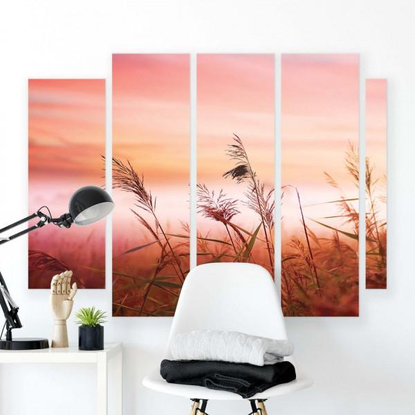 Meadows & Countryside Canvas Photo Print
