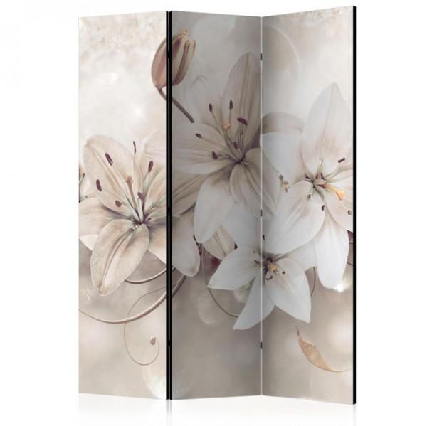 Paravan - Diamond Lilies [Room Dividers]