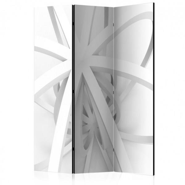 Paravan - Room divider – Openwork form I