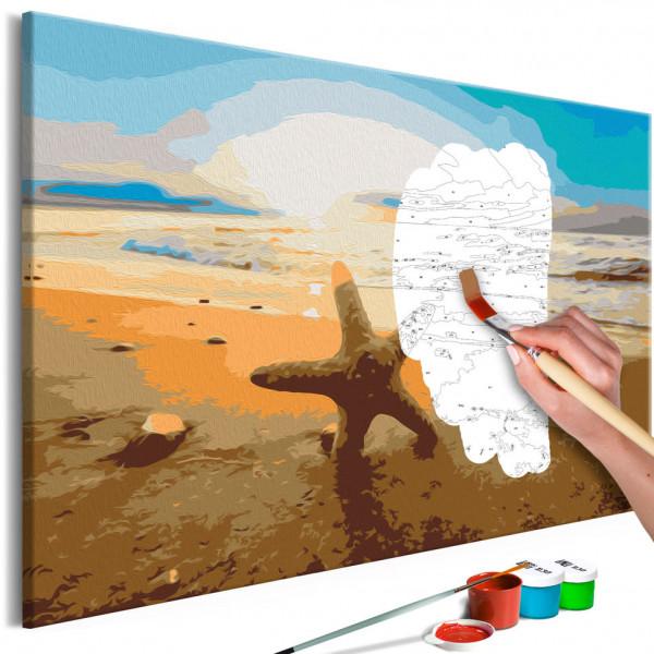 Pictatul pentru recreere - Sea Finds