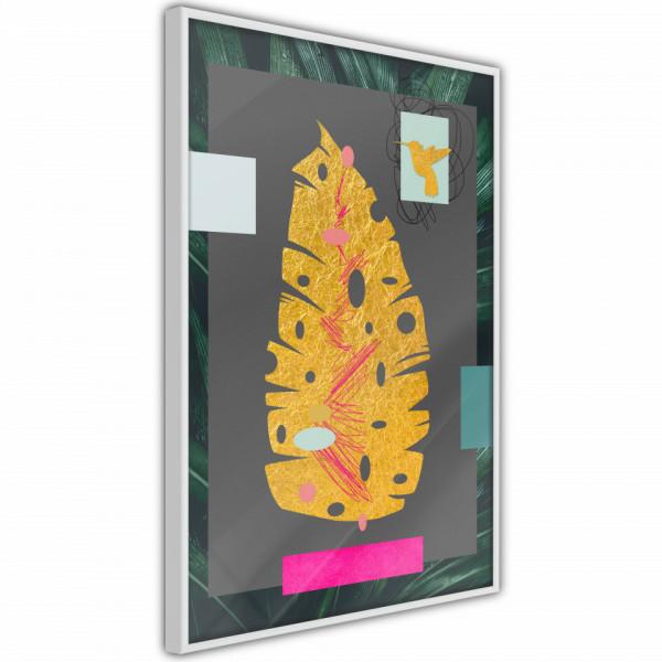 Poster - Botanical Treasure