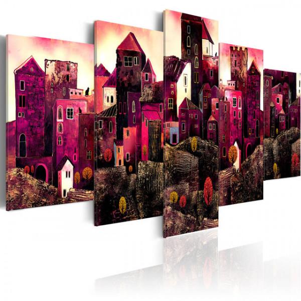 Tablou - City of dreams