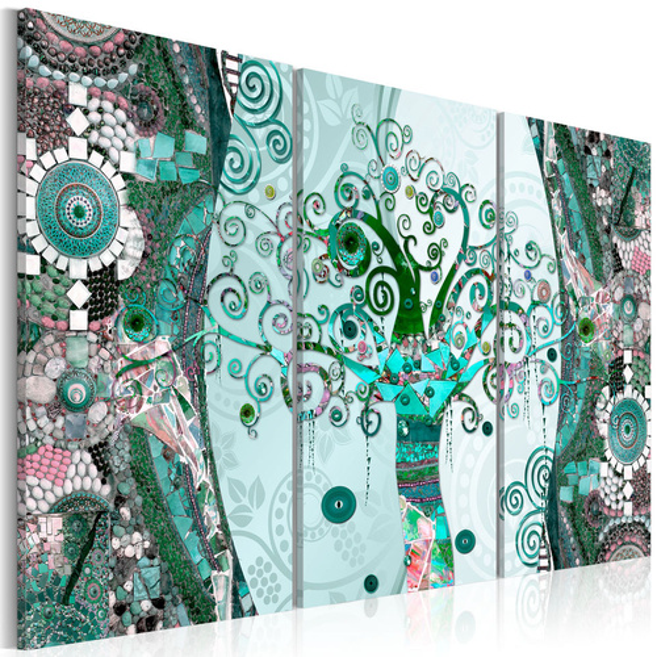 Tablou - Emerald Tree
