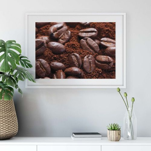 Food & Drink Canvas Photo Print