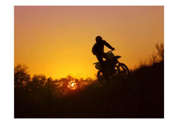 Fototapet - Motocross