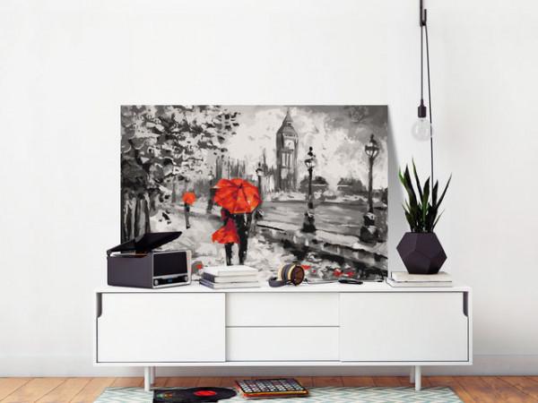Pictatul pentru recreere - From London With Love