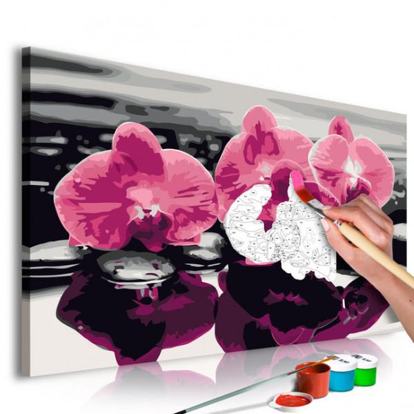 Pictatul pentru recreere - Three Orchids