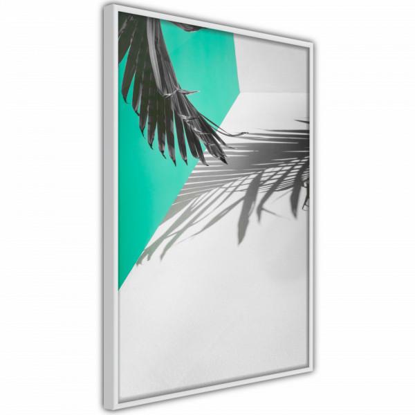 Poster - Leaves or Wings?