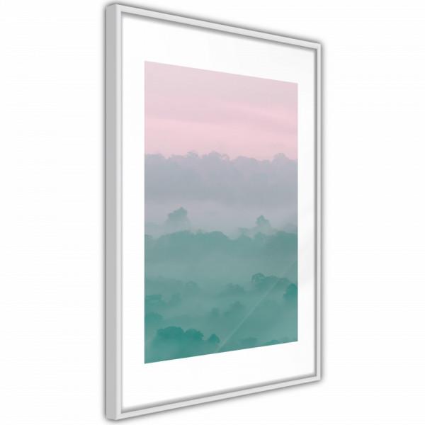 Poster - Morning Fog