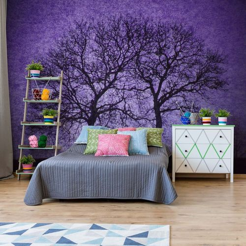 Stick Together Photo Wallpaper Mural