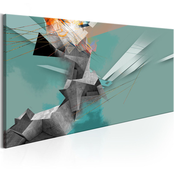 Tablou - Geometrical Madness