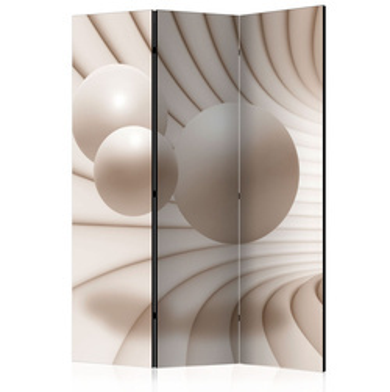 Paravan - Balls in the Tunnel [Room Dividers]