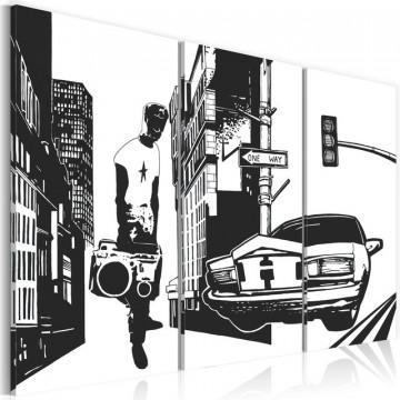 Tablou - Urban ease