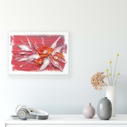 Art Canvas Photo Print