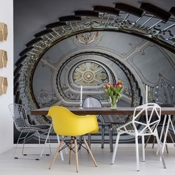 Art Nouveau In Riga Photo Wallpaper Mural