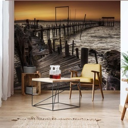 Carrasqueira Photo Wallpaper Mural