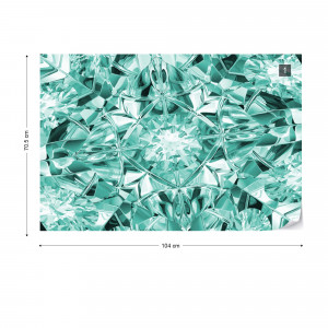 Facets of Luxury in Turquoise