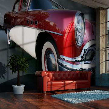 Fototapet - American, luxury car