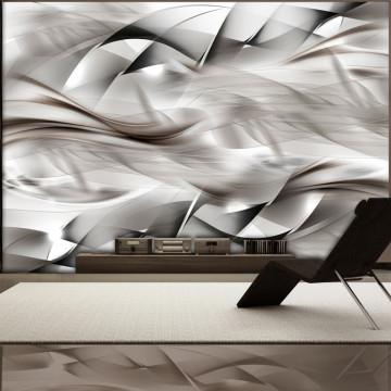 Fototapet autoadeziv - Abstract braid