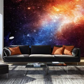 Fototapet autoadeziv - Nebula