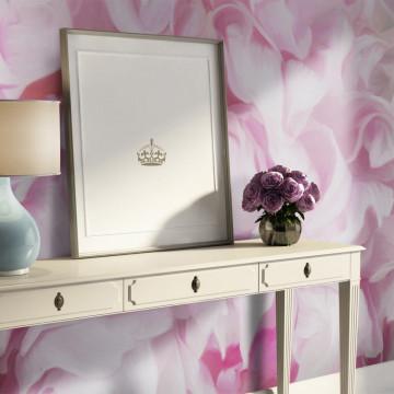 Fototapet - azalea (pink)