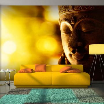 Fototapet - Buddha - Enlightenment