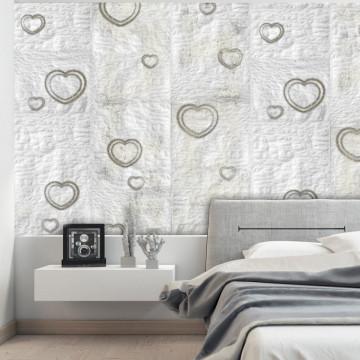 Fototapet - Paper Heart