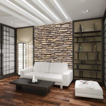 Fototapet - Stone - stylish design