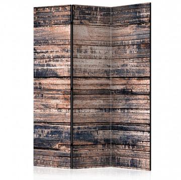 Paravan - Burnt Boards [Room Dividers]