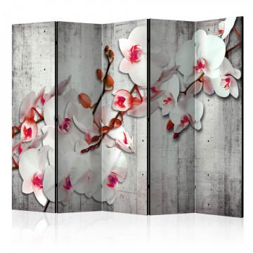 Paravan - Concrete Orchid II [Room Dividers]