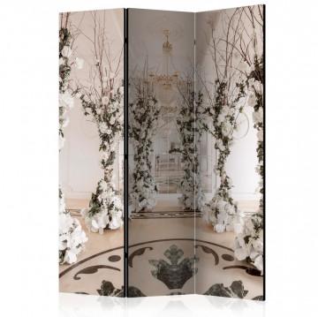 Paravan - Flower Chamber [Room Dividers]