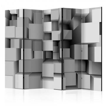Paravan - Geometric Puzzle II [Room Dividers]