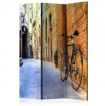 Paravan - Italy Holidays [Room Dividers]