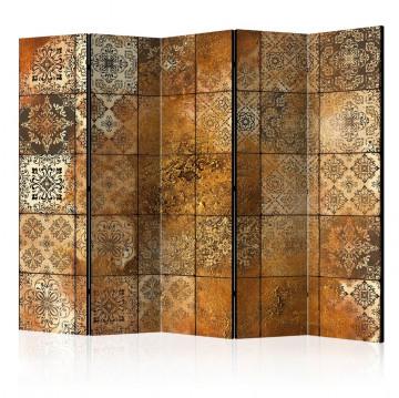Paravan - Old Tiles II [Room Dividers]