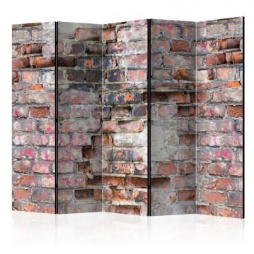 Paravan - Old Wall II [Room Dividers]