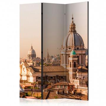 Paravan - Rome - bird's eye view [Room Dividers]
