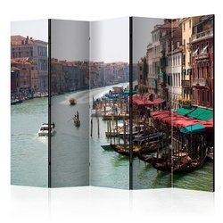 Paravan - The Grand Canal in Venice, Italy II [Room Dividers]