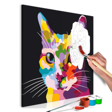 Pictatul pentru recreere - Spotted Cat