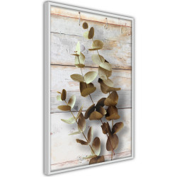 Poster - Decorative Twigs